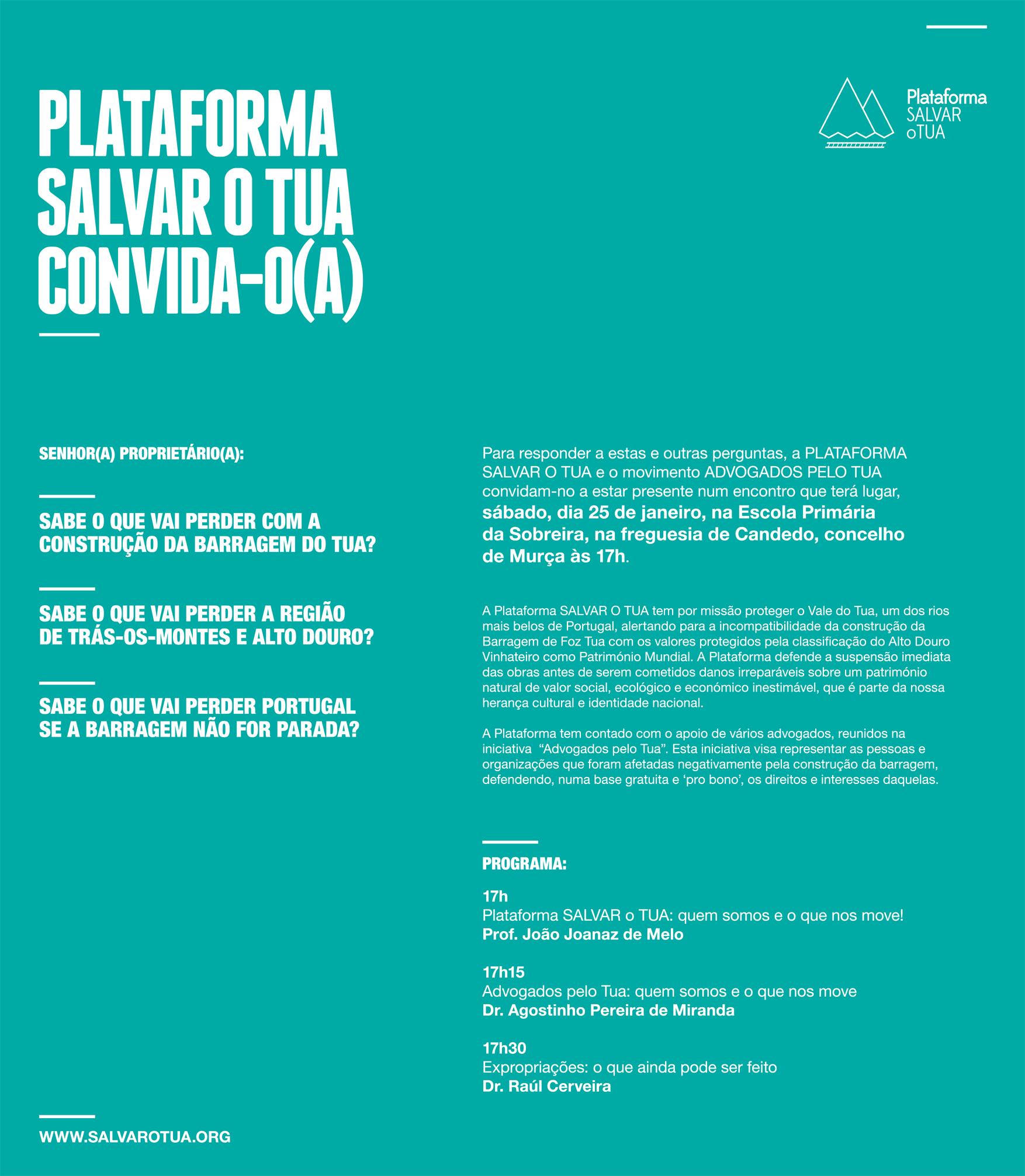 Convite_25 Janeiro